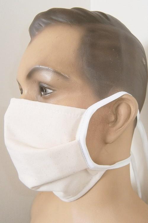Masque lavable - Catégorie 1