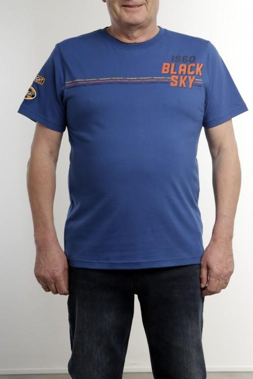 Tee-shirt motif