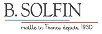logo B. Solfin