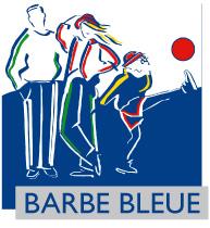 logo Barbe Bleue