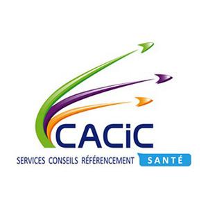logo CACIC