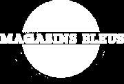 logo Magasins Bleus