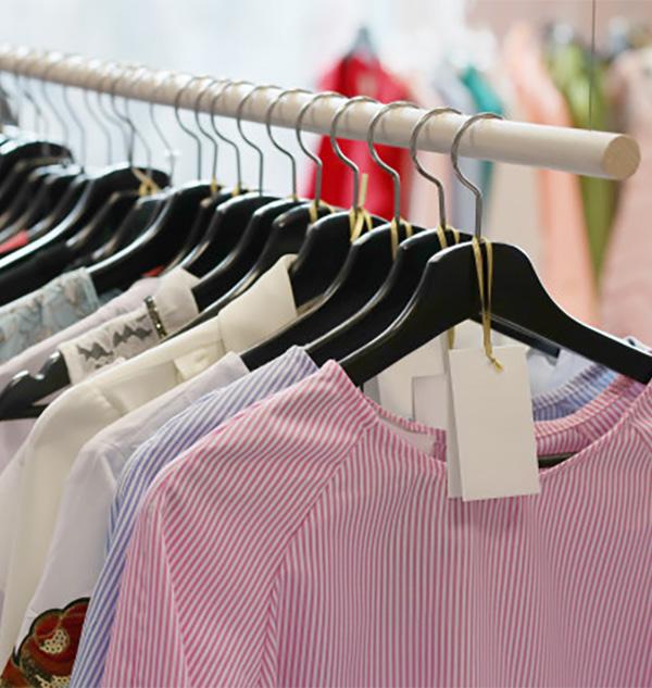 choix des vêtements
